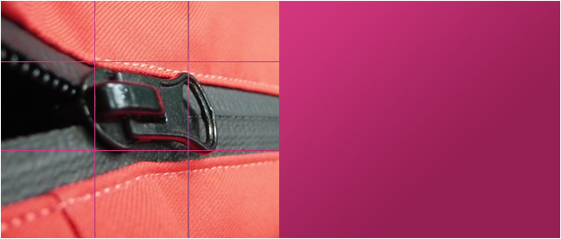 Water Repellent Zippers